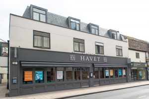 AVF Developments_ Havet Restaurant (2)